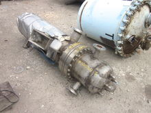 Used EXCHANGERS 1056