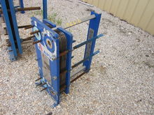 Used EXCHANGERS 1026