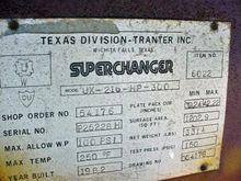 EXCHANGERS 93486