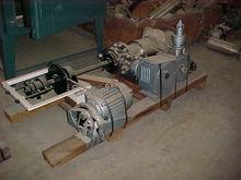Used RIETZ TJ-8-K440
