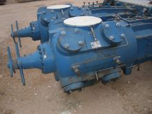 COMPRESSORS-CYLINDERS 106857