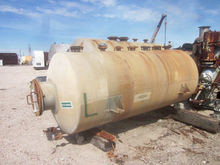 Used TANKS 103712 in