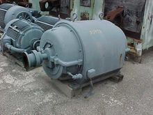 ELECTRIC MOTORS 35952-1M