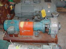 Used DURCO MARK II 9