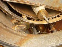 Used SPARKLER HRC-10