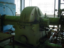 Used DELAVAL HG-H-12