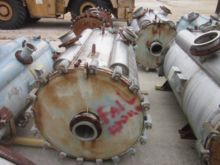 Used EXCHANGERS 1004