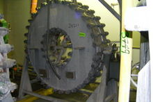 Used EXCHANGERS 9231