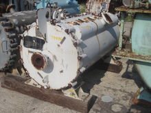 Used EXCHANGERS 7999