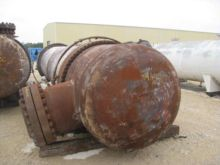 Used EXCHANGERS 9886