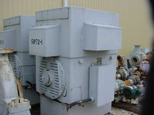 ELECTRIC MOTORS 90213M