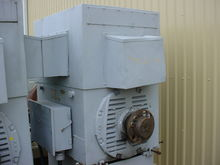 ELECTRIC MOTORS 90214M