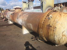 Used EXCHANGERS 1027