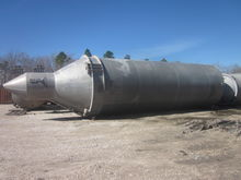 Used SILOS/HOPPERS/B