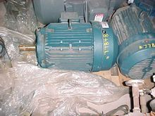 ELECTRIC MOTORS 77848