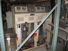 HEATERS/INCINERATORS/OVENS 8658