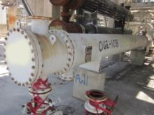 Used EXCHANGERS 1033
