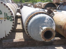 Used EXCHANGERS 1002