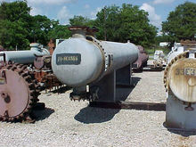 Used EXCHANGERS 2248