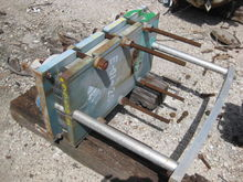 Used EXCHANGERS 9954