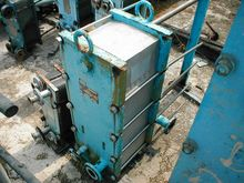 Used EXCHANGERS 7262