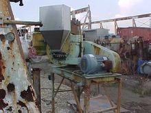 Used EIRICH MACHINES