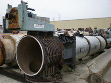Used LUWA LN-1400 89