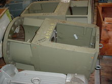 Used AGITATORS 92663