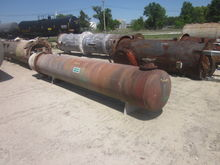 Used EXCHANGERS 1042