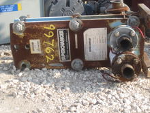 Used EXCHANGERS 9976
