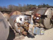 Used TANKS 99586 in