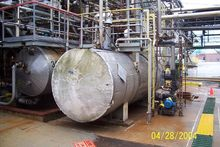 CONTINENTAL FABRICATORS EAST NC