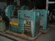 Used SHAW ROLL MILL
