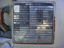 Used 1990 DEDIETRICH