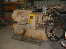KRAUSS MAFFEI HZ125SI-300-960 P