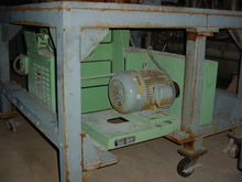 ROSKAMP SP900-18 ROLL MILL MOUN