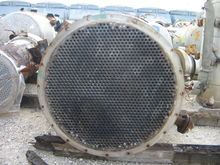 1989 FABSCO RECYCLE GAS HEATER