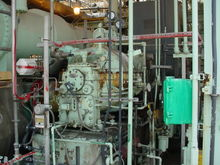 Used COMPRESSORS-REF