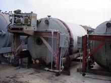 Used DURCO 72HC PRES