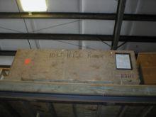 Used CLARK 2BF9 103J