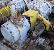 Used COMPRESSORS-ROT