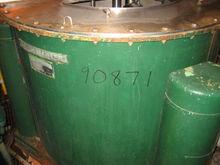 TOLHURST 48X30 CENTER SLUNG BAT