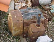 ELECTRIC MOTORS 61142