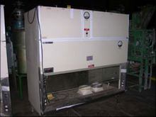 Used NUAIRE 415-600
