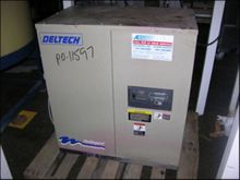 Used DELTECH H6408 A