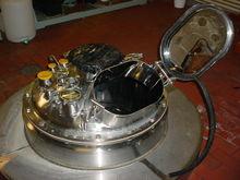 Used TANKS 91787 in