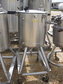 Used TANKS 91817 in