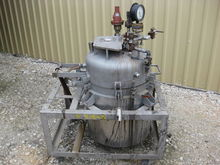 Used BUCKLEY REACTOR
