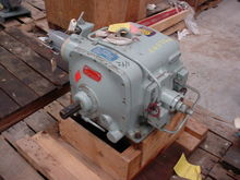 Used OIL GEAR DA-201