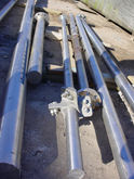 Used AGITATOR SHAFT
